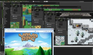 GameMaker_Studio_14_asset_sample_MarketPlace_YoYoRPG_huble_screen_shot