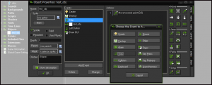 GameMakerStudio_Event_and_Action_sample