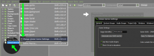 Change_Global_Game_settings_GameMaker_Studio_14_screen_shot