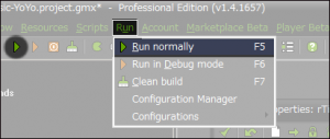 GM_S_Run_Normally_icon_-_try_to_build_the_application
