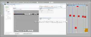 GM_Studio_14_run_as_Debug_mode_application_screen_shot_details