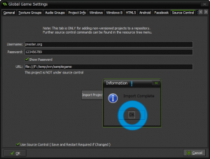 c_GameMaker_studio_Global_Game_settings_tab_Source_control_management+scm+tortoiseSVN