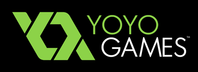 YoYoGames Logo