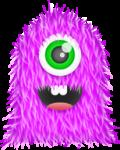 Purple-Monster